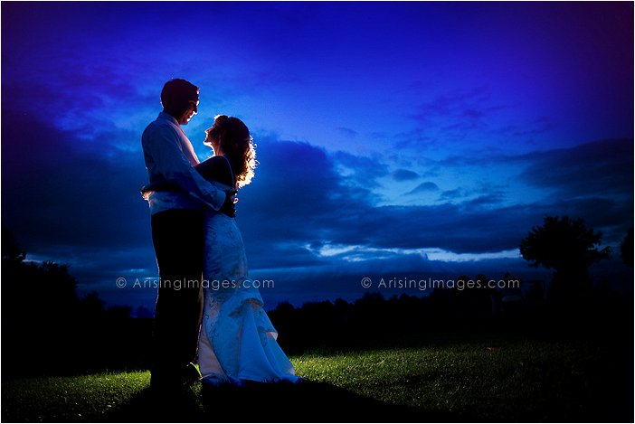 charming wedding reception photography at sycamore hills, michigan