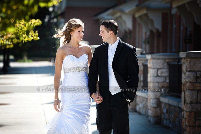 southeast michigan's most inventive wedding photgrapher
