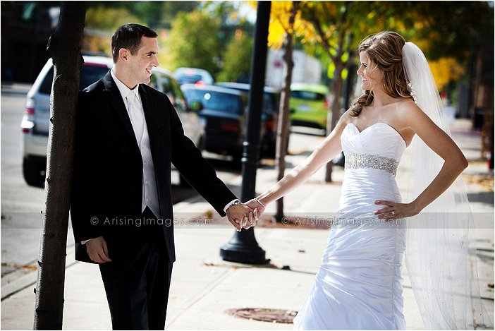 awesome wedding photography in detroit, Mi