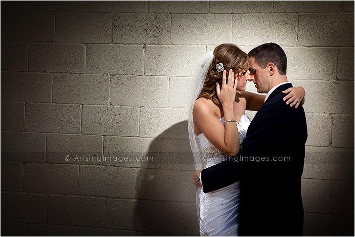 brilliant auburn hills, Mi wedding photography