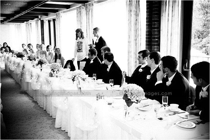 university club of michigan state wedding photographer
