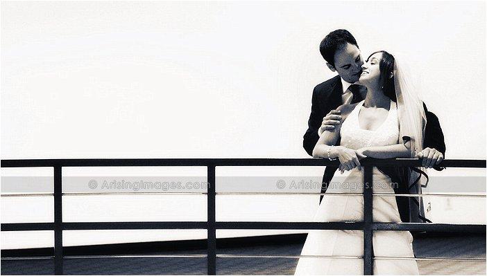 creative michigan wedding photographer at westin southfield atrium