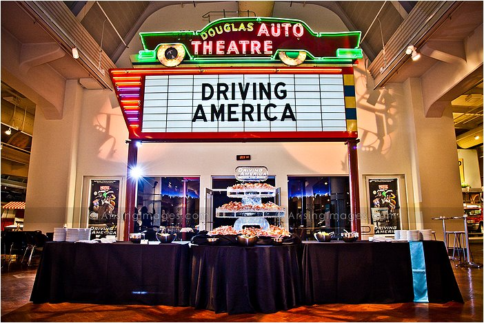 henry ford driving america exhibit