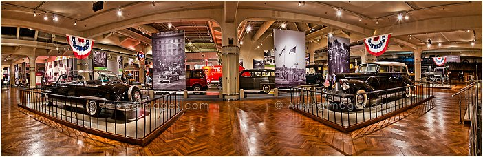 henry ford museum michigan photographer