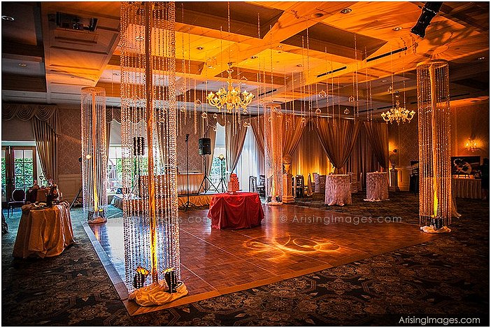 ballroom bliss royal park hotel 2012