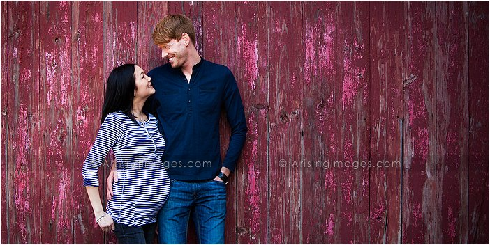 maternity pictures in oakland county michigan