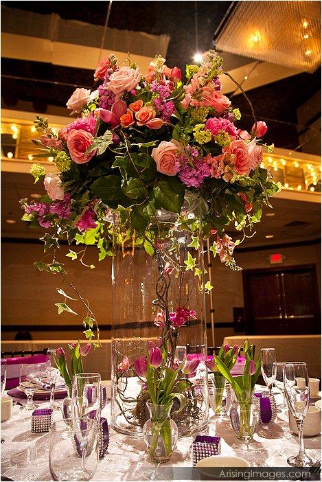 viviano flower shop bridal extravaganza 2012