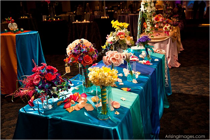 Best western sterling Inn viviano flower shop bridal extravaganza