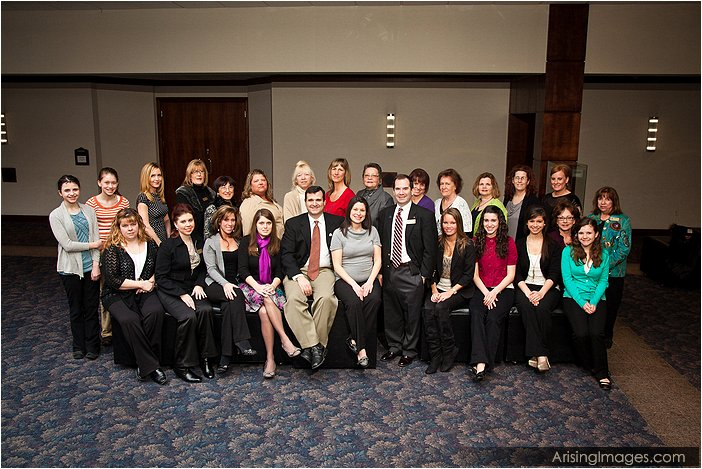 viviano team photo bridal extravaganza sterling heights, Mi