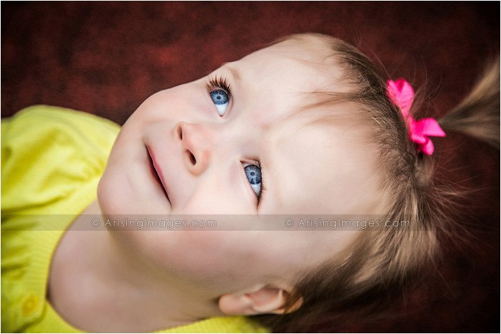 beautiful baby photography in detroit, mi