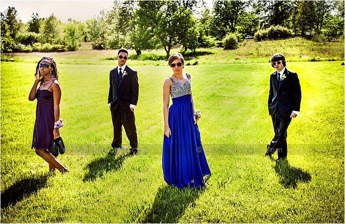 viviano's prom photo shoot orion, mi