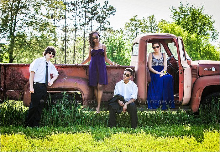 viviano's prom photo shoot orion, mi
