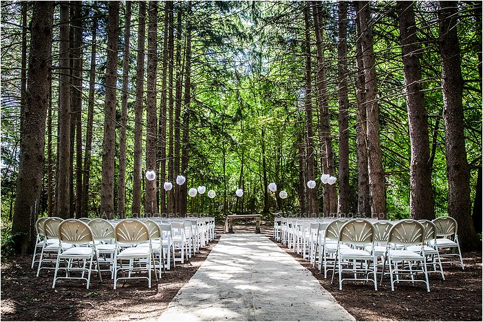Outdoor Wedding Venues Michigan - Wedding Venue Ideas
