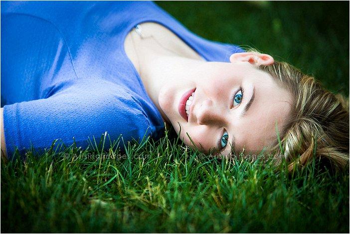 oakland county michigan senior photography