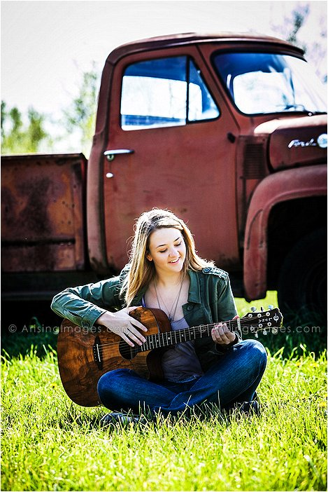 southeast michigan senior pictures photography