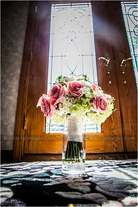 st hugo's wedding ceremony photography