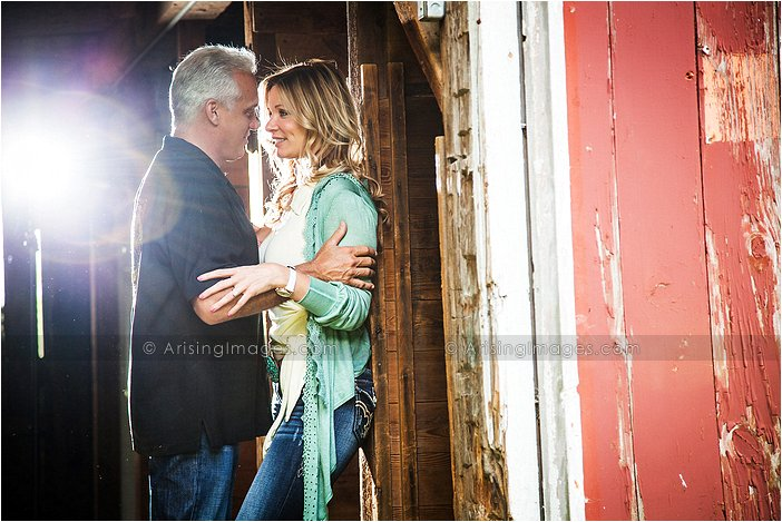 artistic engagement photography in detroit, mi