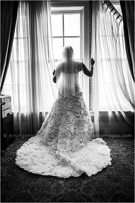 gorgeous meadow brook wedding photography