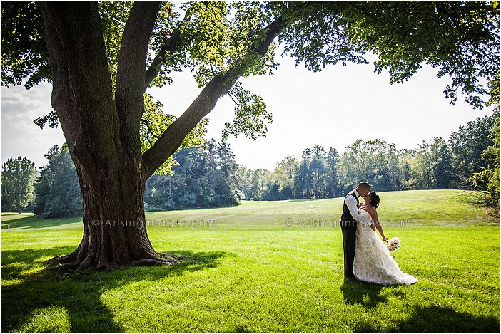 amazing michigan wedding photography
