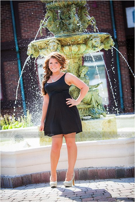 best senior pictures photographer in southeast michigan