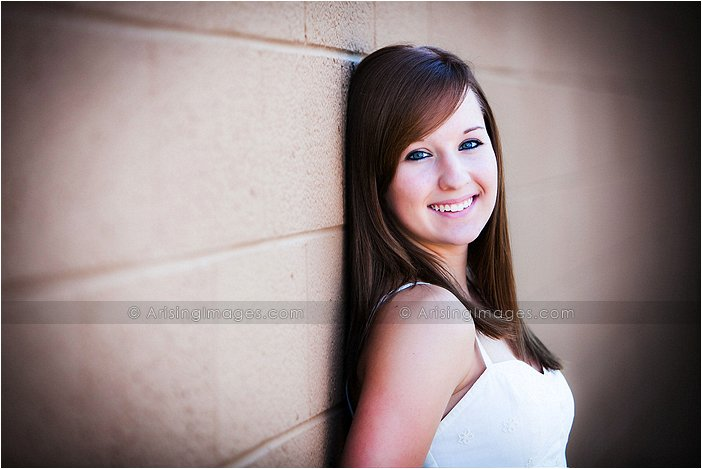 holly high school senior pictures