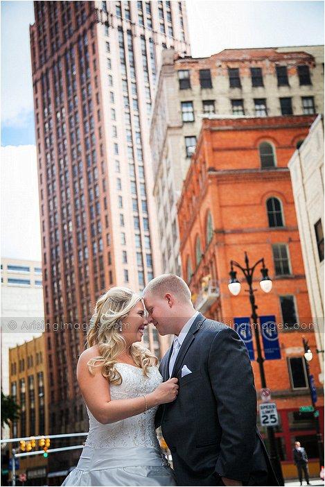 Grosse Pointe Yacht Club Wedding Photography