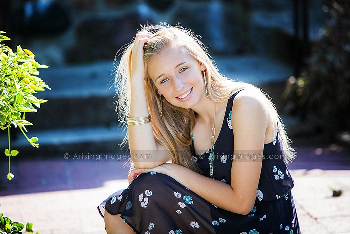 troy senior pictures