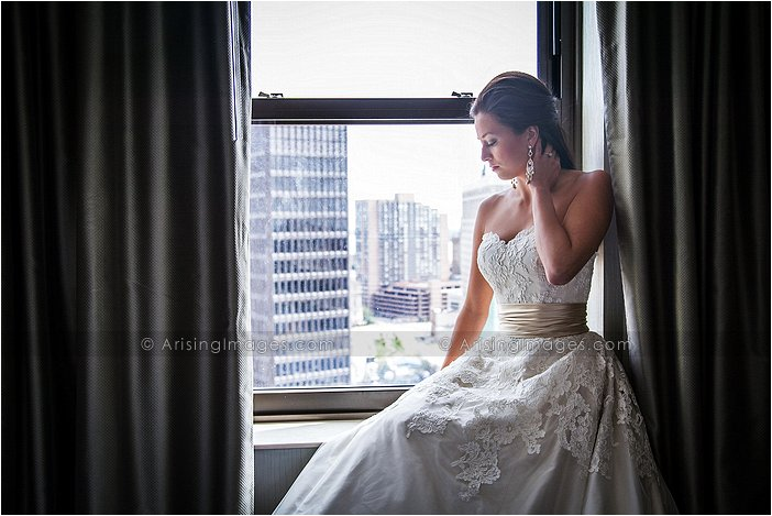 Detroit Wedding Photographers