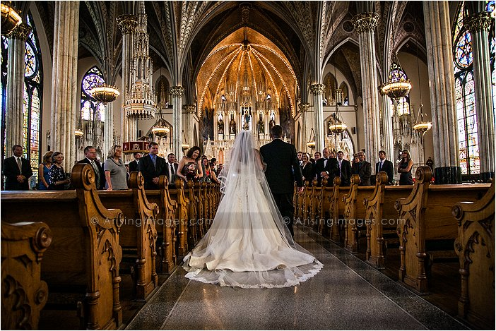 Best Detroit Wedding Photographers