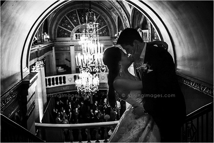 fillmore detroit wedding photography