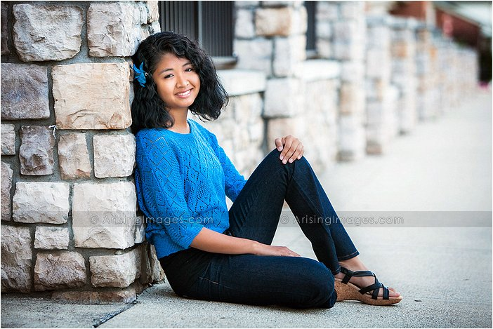 amazing high school senior photography in detroit, mi