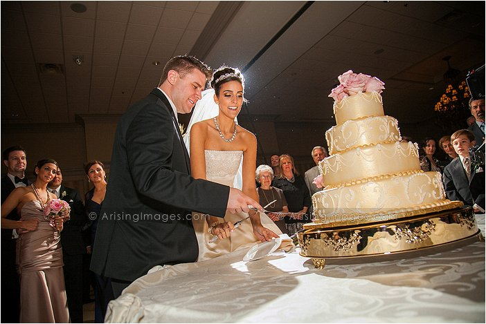 palazzo grande wedding reception, shelby township, MI