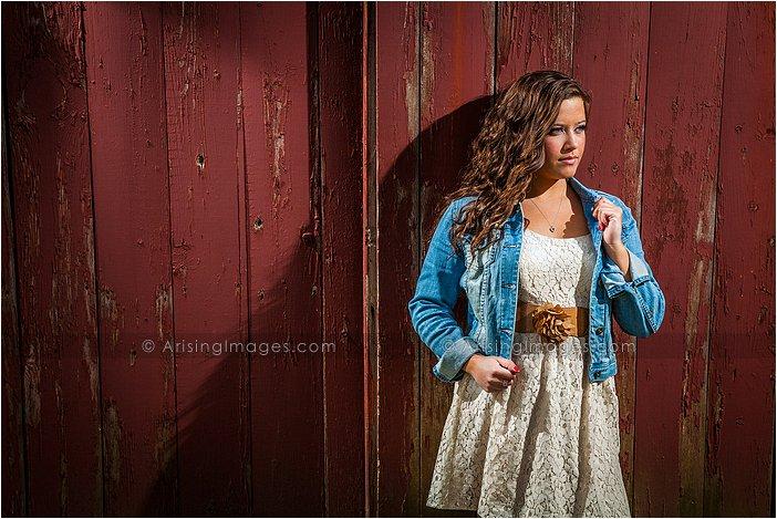 amazing high school senior photography in west bloomfield, mi