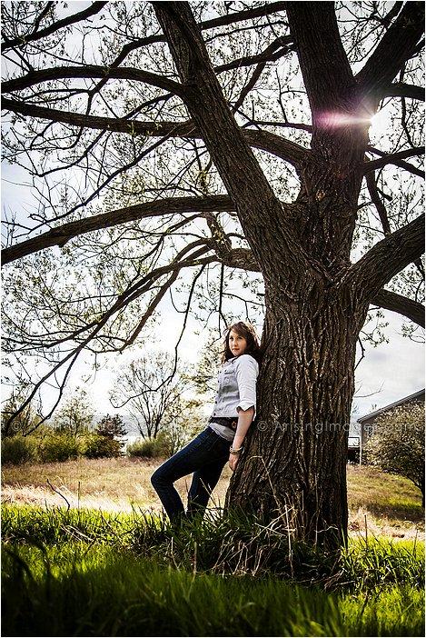amazing high school senior photography in bloomfield hills, mi