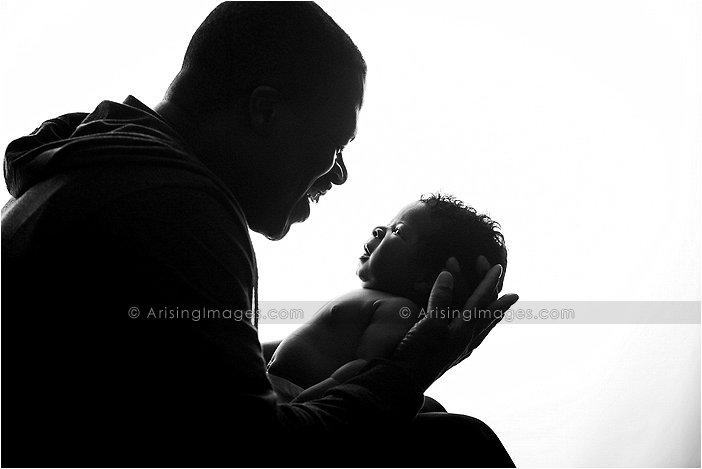 Michigan baby photography