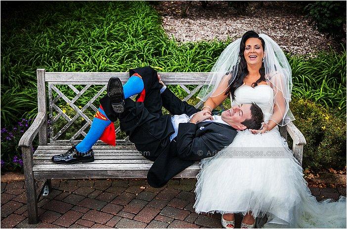 Lovett Hall at Henry Ford Wedding Photography