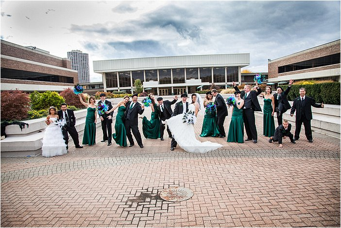 Lovett Hall Wedding Photographers