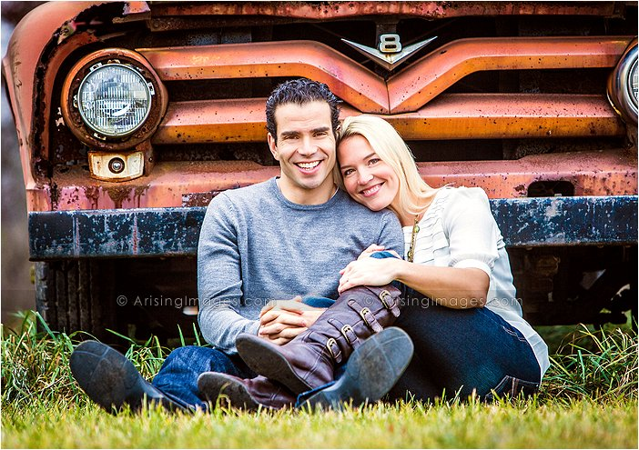 michigan's best engagement photographer