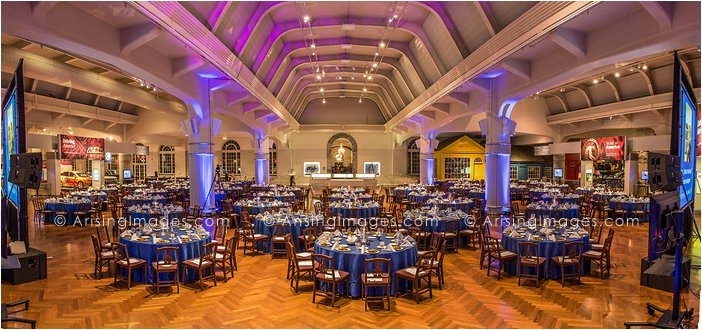 Corporate Event Photography At The Henry Ford Museum