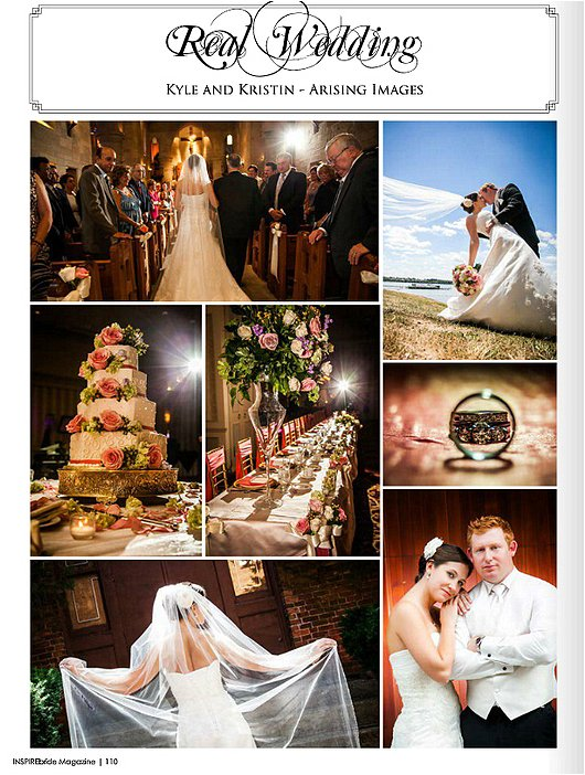Best Wedding Photographers in Michigan
