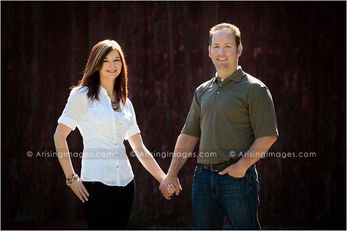 amazing engagement photos in michigan