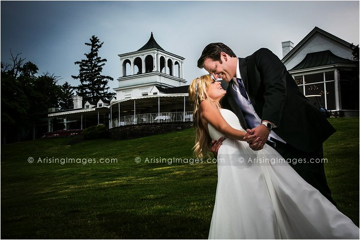 michigan's best wedding photography