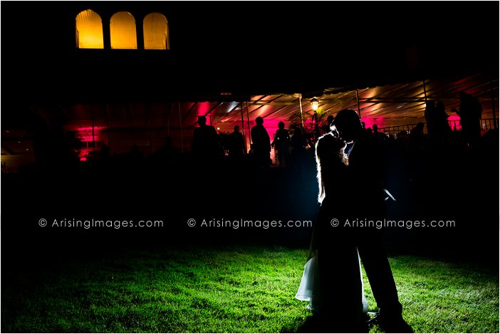 wedding at orchard lake country club