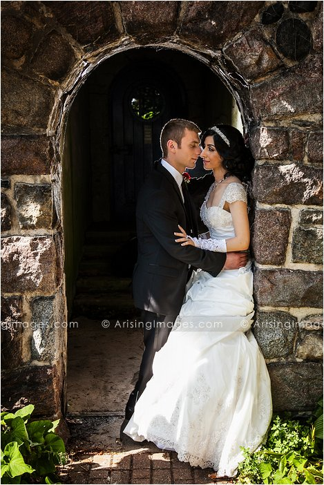 best cranbrook wedding photography