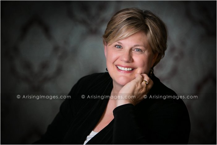 best corporate head shots in michigan