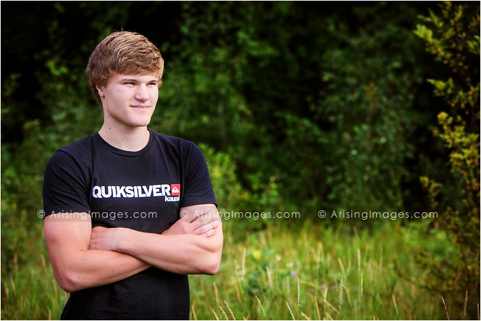 northville senior photographer