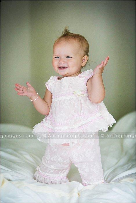 cute baby photos in michigan