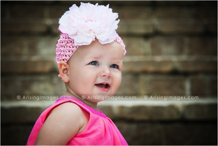 best baby photography in rochester