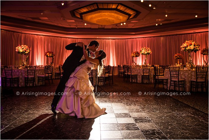 best wedding photos at temple israel