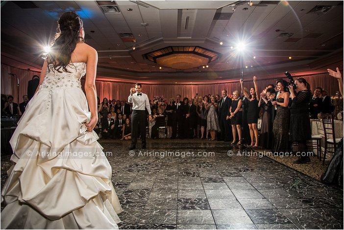 fun wedding photography in michigan